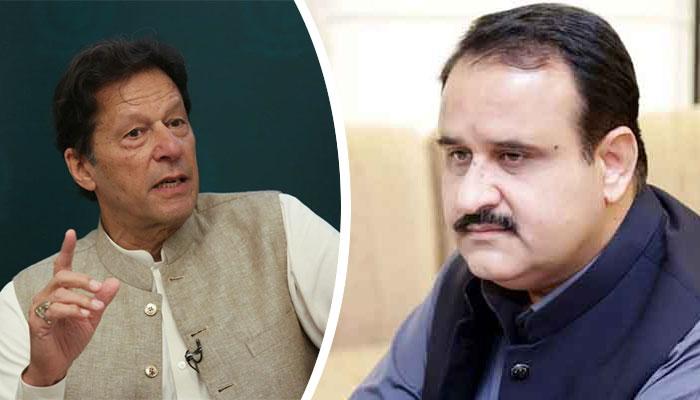 وزیرِ اعظم نے بزدار اور چیف سیکریٹری کو کیوں بلایا؟