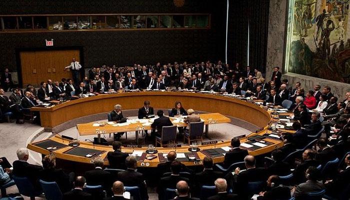 افغانستان کی صورتحال پر غور کے لیے سلامتی کونسل کا ہنگامی اجلاس کل طلب