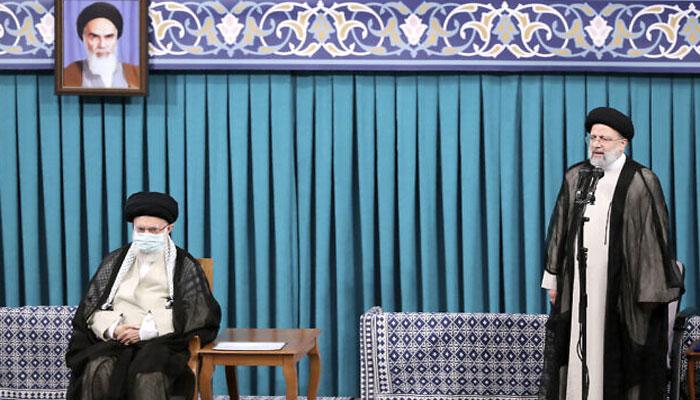 تیل اور عالمی بینکنگ سسٹم پر عائد پابندیاں ہٹوانے کیلئے کام کریں گے، ایرانی صدر