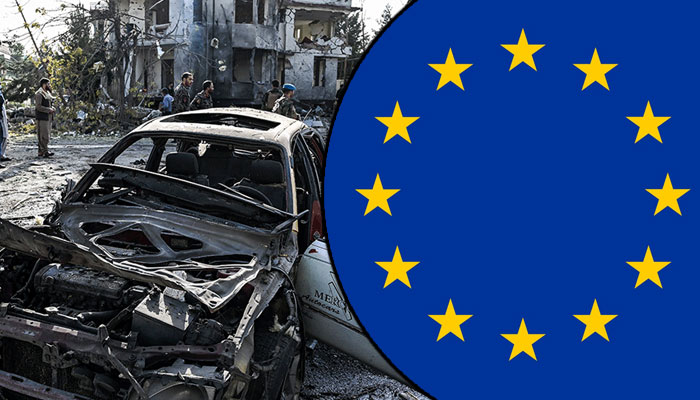 یورپین یونین کی افغانستان میں تشدد کی مذمت، مستقل جنگ بندی کا مطالبہ