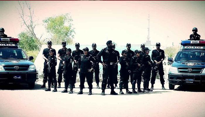 اسپیشل برانچ سندھ صوبے کی پولیس کا سب سے فعال شعبہ کیسے؟