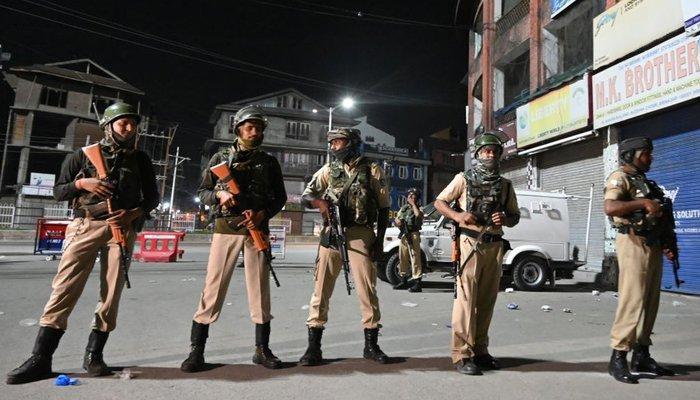 مقبوضہ کشمیر میں ہڑتال، یوم سیاہ منایا گیا