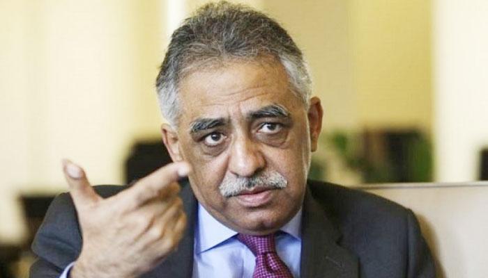نواز شریف پاسپورٹ کے لیے درخواست نہیں دیں گے، محمد زبیر