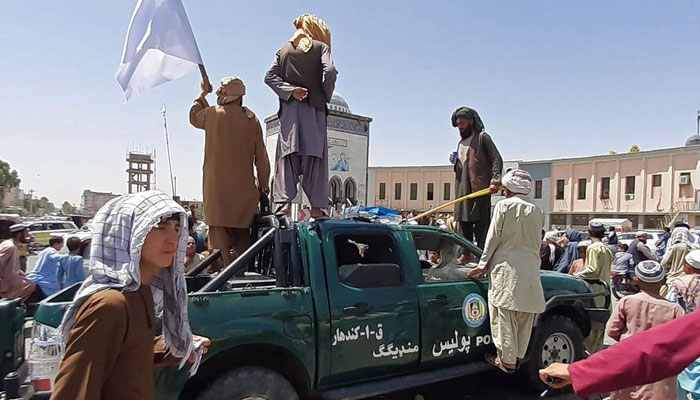 Taliban can besiege Kabul in 72 hours, US intelligence