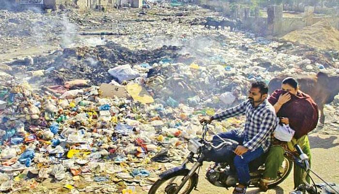 کراچی: ماہی گیروں کی بستی سے جدیدیت تک کا سفر