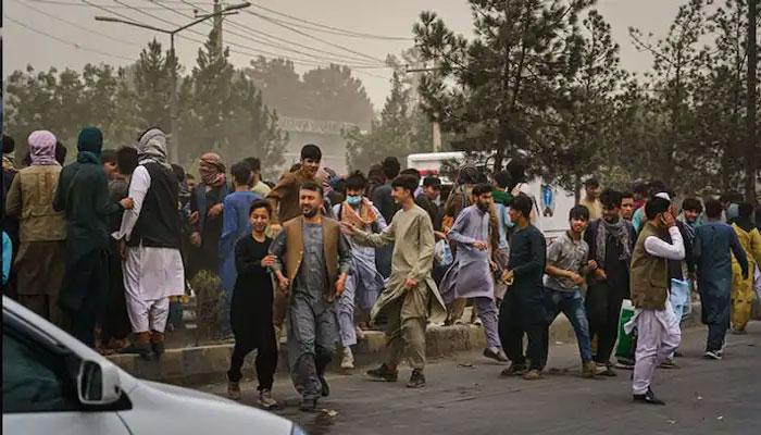 افغانستان: یومِ آزادی کی ریلی پر فائرنگ، کئی ہلاک