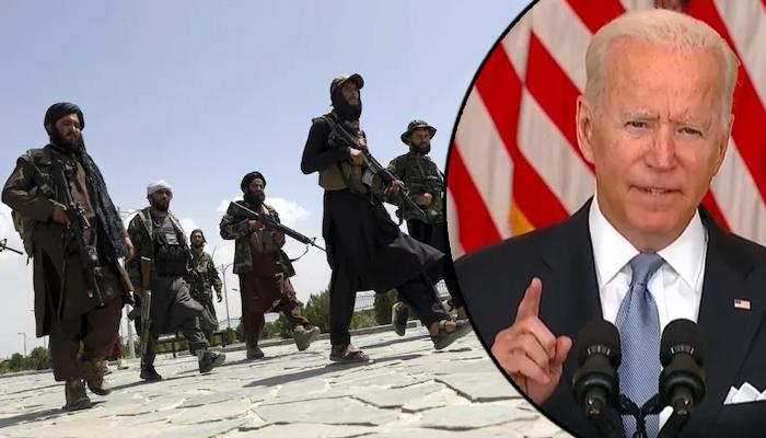 امریکا نے افغانستان کو ہتھیاروں کی فروخت معطل کردی
