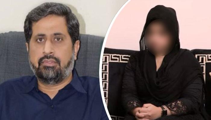 ٹاک ٹاکر سے ہراسانی جیسے واقعے میں سزا عمر قید یا موت ہے: فیاض چوہان