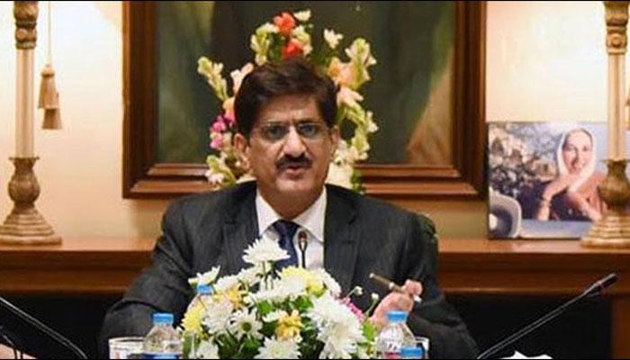 کراچی میں بارش: زندگی رواں دواں رکھنے کے انتظامات اور کچی آبادیوں کا خیال رکھا جائے، وزیراعلیٰ