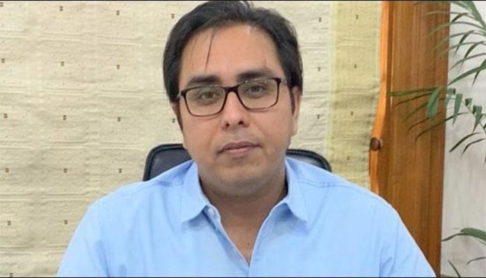 فضل الرحمان نے ڈی آئی خان میں غیرقانونی جائیدادیں بنائیں، شہباز گل