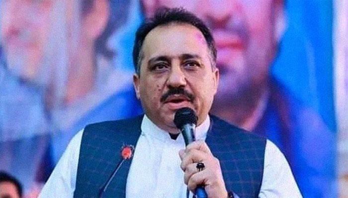 گورنر بلوچستان کا کوئٹہ دھماکے میں ملوث عناصر کی گرفتاری کا حکم