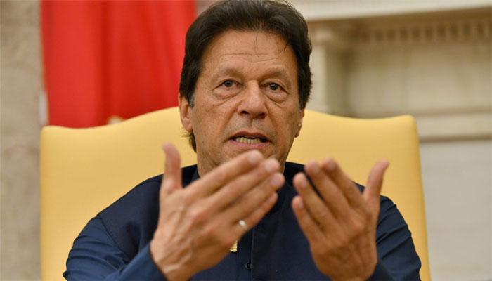 مقصد توانائی پیداوار، ترسیل اور نظام تقسیم کی اصلاح ہے، وزیراعظم