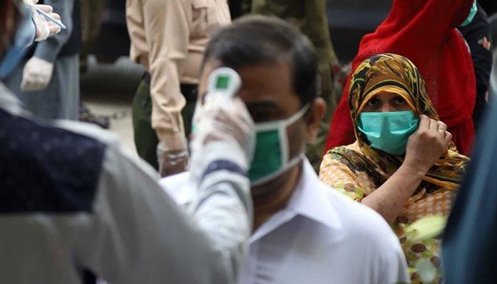 کورونا کی چوتھی لہر، مزدوروں کیلئے محکمہ محنت پنجاب کا اہم فیصلہ
