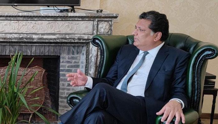 افغان عوام کے فیصلہ کرنے کے موقف کے حامی ہیں، پاکستانی سفیر برائے یورپی یونین