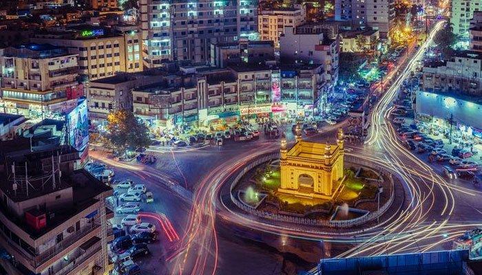 ایسا ہے میرا کراچی
