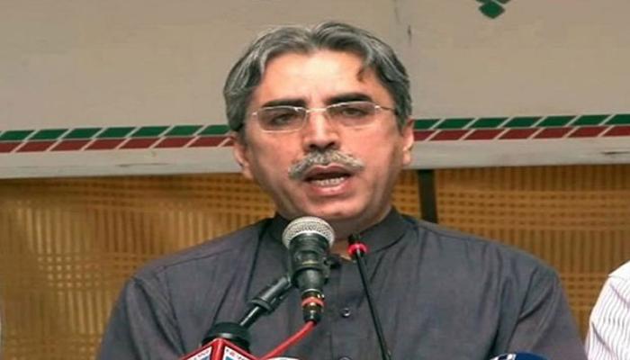 آر ٹی ایس نہیں بیٹھا تو کنٹونمنٹ الیکشن میں اکثریت سے کامیاب ہوں گے، عامر خان