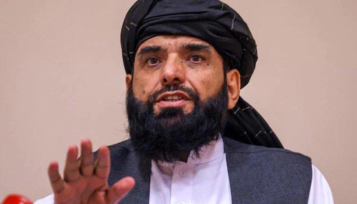 خطے میں امن کے لیے طالبان حکومت کو تسلیم کیا جائے، سہیل شاہین