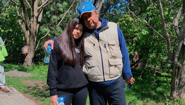 علی زیدی کی بیٹی کو والد پر فخر کیوں؟