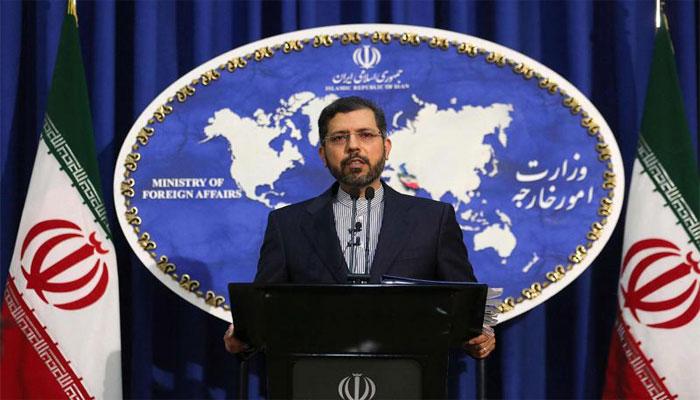 افغانستان میں طالبان کی عبوری حکومت جامع نہیں، ایران