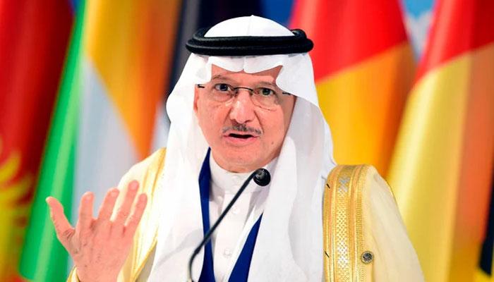 سعودی عرب کا کورونا سے نمٹنے کیلئے او آئی سی کو 2 کروڑ ریال کا عطیہ