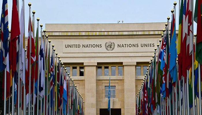 اقوام متحدہ ڈونر کانفرنس، افغانستان میں ہنگامی امداد کے لیے آج فنڈز اکٹھے کیے جائیں گے