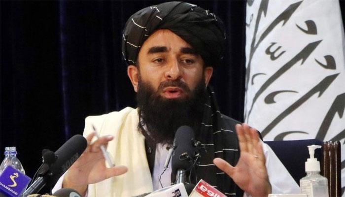 طالبان نے پنج شیر میں جنگی جرائم کا ارتکاب نہیں کیا: ذبیح اللّٰہ مجاہد