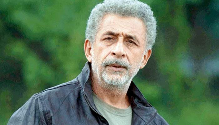 بھارت میں اداکاروں کو اپنی رائے دینے پر ہراساں کیا جاتا ہے، نصیر الدین شاہ