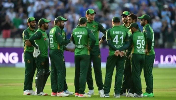 قومی کرکٹ ٹیم ورلڈ کپ کے فوری بعد بنگلادیش کا دورہ کرے گی