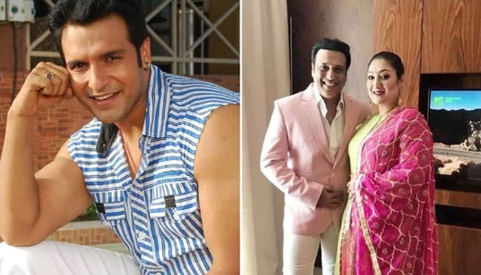 Govinda's second nephew gave Mamani the status of a mother