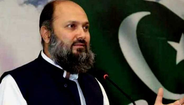 Balochistan Chief Minister Jam Kamal Khan does not care about the no-confidence motion