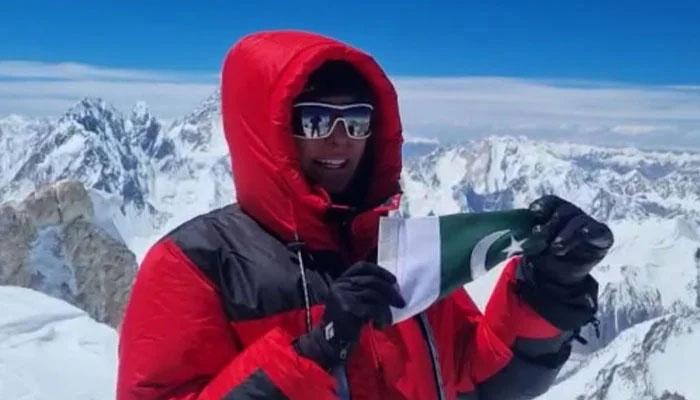 پاکستانی خواتین کوہِ پیما دنیا کی ہر بُلندی سر کرنے کو تیار