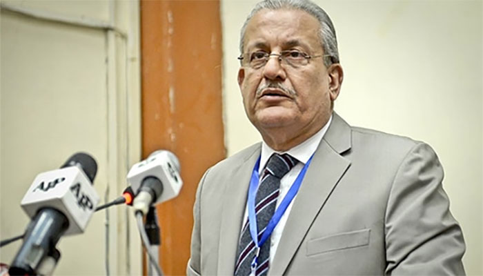 US Congress and Secretary of State's attitude towards Pakistan is unacceptable: Raza Rabbani