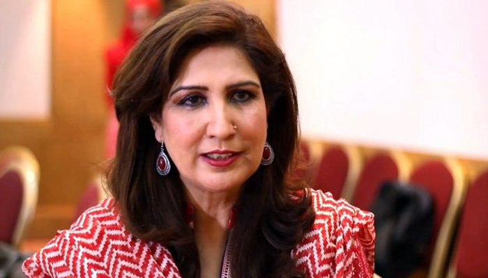 The most fake news is given by the government itself, Shehla Raza