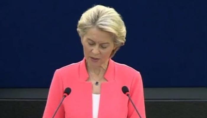 ہم انتہائی مسابقت کے نئے دور میں داخل ہورہے ہیں، صدر یورپین کمیشن