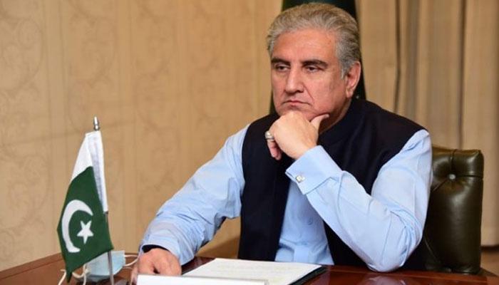 Consider pardoning TTP, Shah Mehmood
