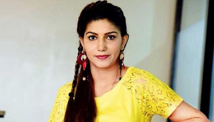 میری موت کی خبروں نے اہلخانہ کو بہت پریشان کیا: سپنا چوہدری