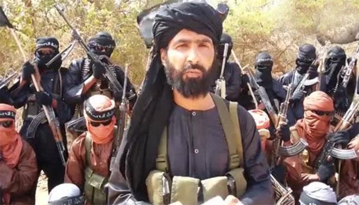 صحارا: فرانسیسی فوج کا آپریشن، داعش سربراہ ہلاک