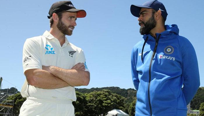 بھارتی کرکٹ ٹیم کا دورہ نیوزی لینڈ ملتوی