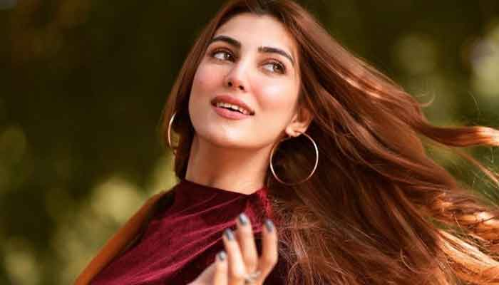 نازش جہانگیر کا پاکستانی ڈراموں کے اسکرپٹ سے متعلق کیا کہنا ہے؟