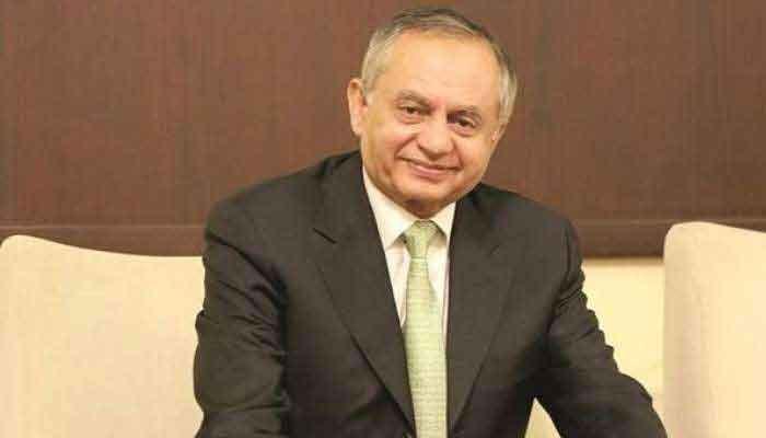 پاکستان نے ماضی میں کبھی ریجنل ٹریڈ پر توجہ نہیں دی، عبدالرزاق داؤد