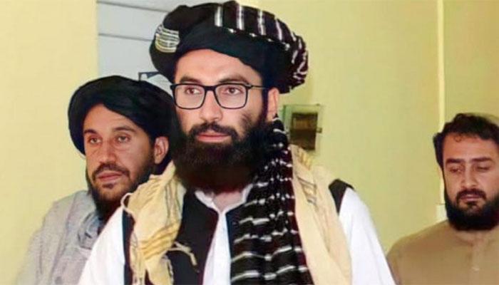 قیادت میں اختلافات کی خبریں بے بنیاد ہیں: طالبان رہنما انس حقانی