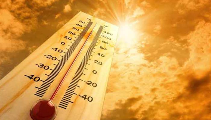 کراچی: زیادہ سے زیادہ درجہ حرارت 39.4 ڈگری سینٹی گریڈ ریکارڈ