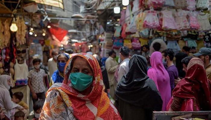 لاہور: ہفتہ و اتوار مارکیٹیں بند رہیں گی، نوٹیفکیشن جاری