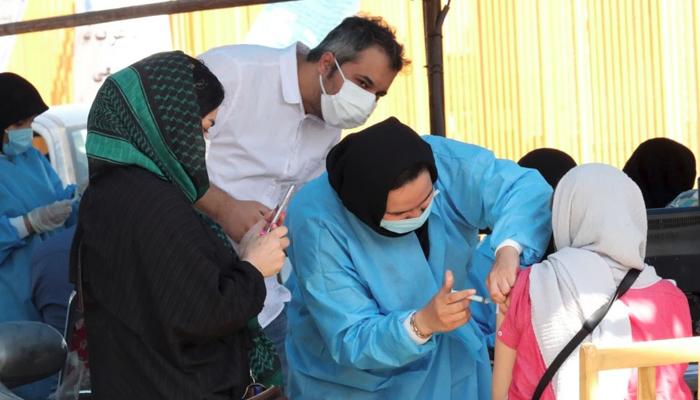 ایران میں جانسن اینڈ جانسن کورونا ویکسین کے استعمال کی منظوری