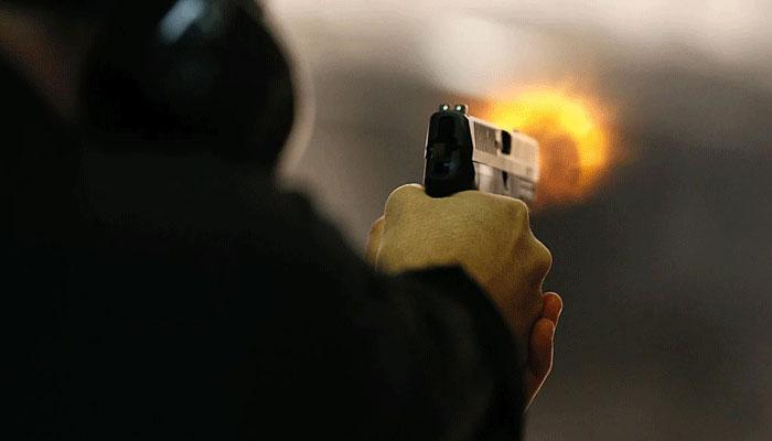 فیصل آباد میں سیشن جج کی عدالت میں فائرنگ، 2 ملزمان قتل
