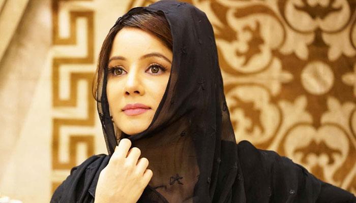 پاکستان کا ہر شہر تعلیم یافتہ بنانا ہے: رابی پیرزادہ