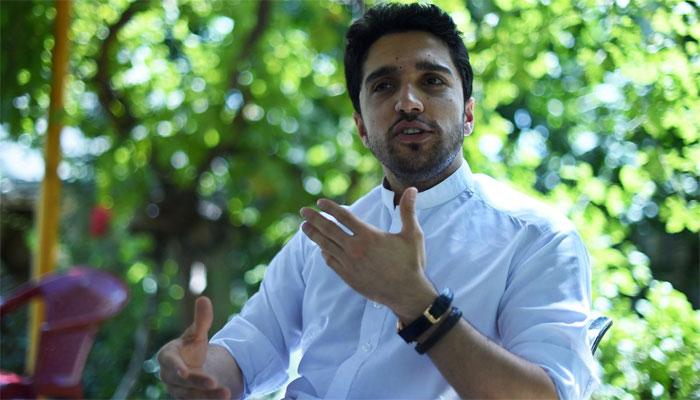 احمد مسعود نے مدد کیلئے امریکی لابنگ فرم کی خدمات لے لیں: امریکی اخبار