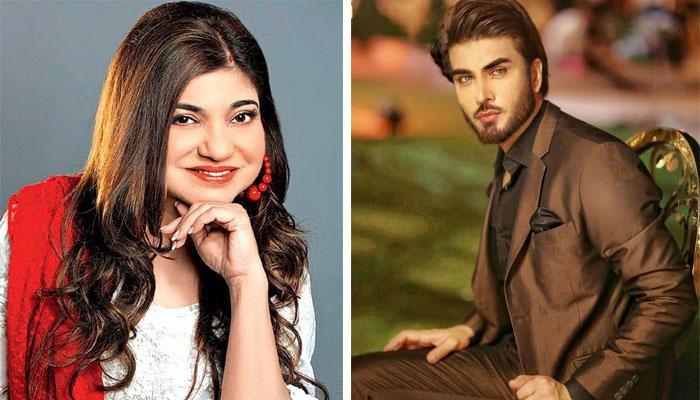 بھارتی گلوکارہ کو عمران عباس کے نئے ڈرامے کا انتظار