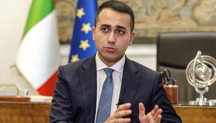 جنرل اسمبلی اجلاس کے بعد جی 20 ممالک کا اجلاس ہوگا، اطالوی وزیرِ خارجہ