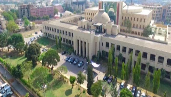 سندھ اسمبلی: PMDA قانون کیخلاف قرار داد منظور